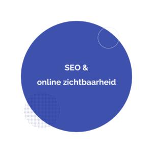 opleiding seo en online zichtbaarheid